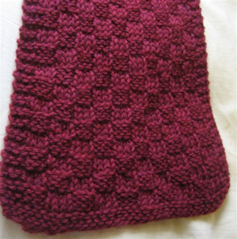 weave knit scarf pattern free pattern 3 215 3 scarf mellowbeing