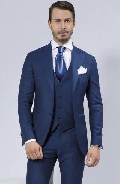 untuk cowok model baju jas pria modern terbaru 2015 elegan modis