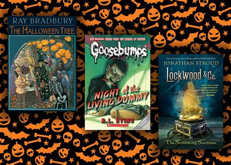 scary picture books spooky semi scary books for tweens brightly