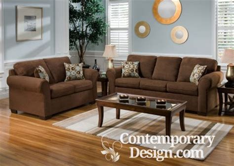 paint colors for living rooms with brown furniture living room paint color ideas with brown furniture