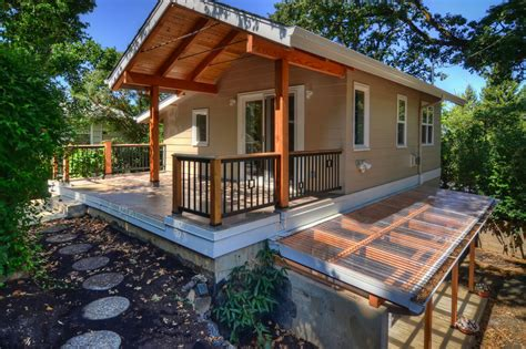 Accessory Dwelling Unit cottage style house plan 2 beds 1 00 baths 1000 sq ft