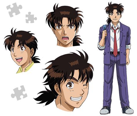 kindaichi files hajime kindaichi kindaichi files returns anime