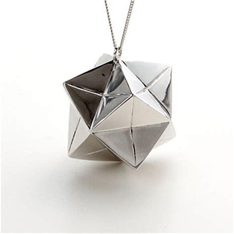 jewelry origami origami jewelry is cool the luxury spot