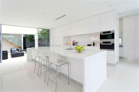 modern white kitchen design 104 modern custom luxury kitchen designs photo gallery