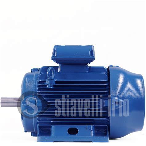 Electric Motor Italy by Weg Electric Motor 37 Kw 2 Poles Ie3 Stiavelli Irio Srl