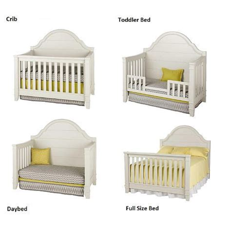 baby s convertible crib million dollar baby classic sullivan 4 in 1 convertible