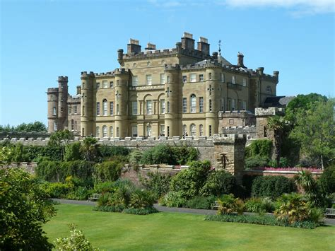historical castles historic houses and castles rest of scotland borders