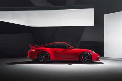 Porsche 911 Gt3 by 2018 Porsche 911 Gt3 Look Review