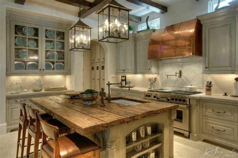 rustic kitchen lights illumination rustic kitchens and lighting