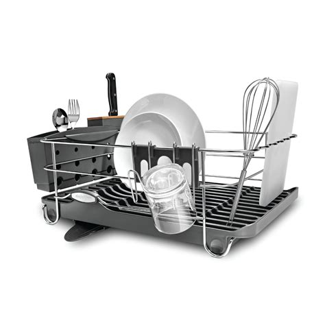 kitchen sink dish drainers best dish drainer racks kitchen drainer racks reviews