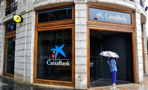 la caixa banco valencia caixabank y el sabadell escenifican su salida de catalu 241 a