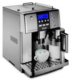 Delonghi Primadonna coffee machine   Latest Trends in Home Appliances