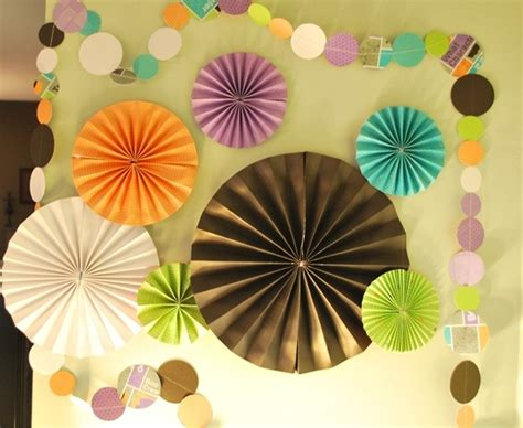 Decorative Paper Crafts Diy