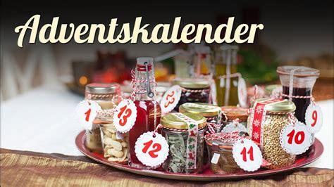 Adventskalender Der Garten Youtuber by Adventskalender Selber Machen Advent Calender Diy Gru 223