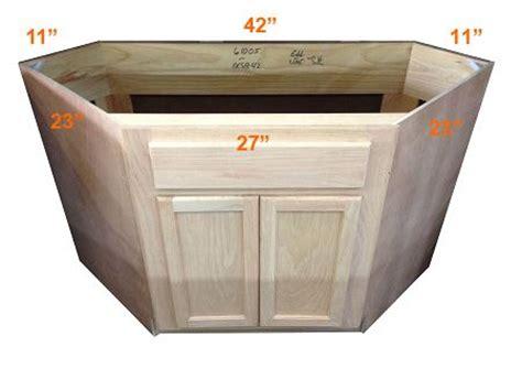 corner sink base kitchen cabinet 35 best images about corner sink base on