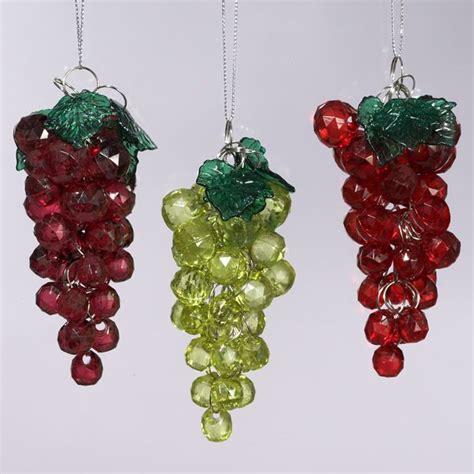 beaded ornaments pin by kurt s adler on vineyard