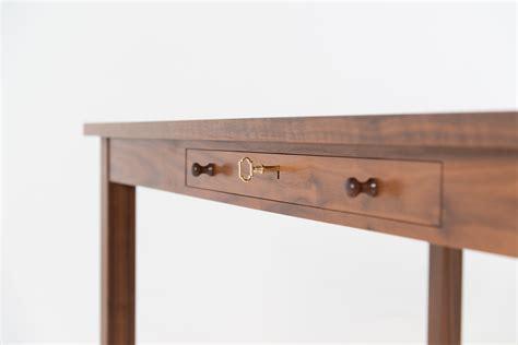 rectangular office desk rectangular table desk thos moser