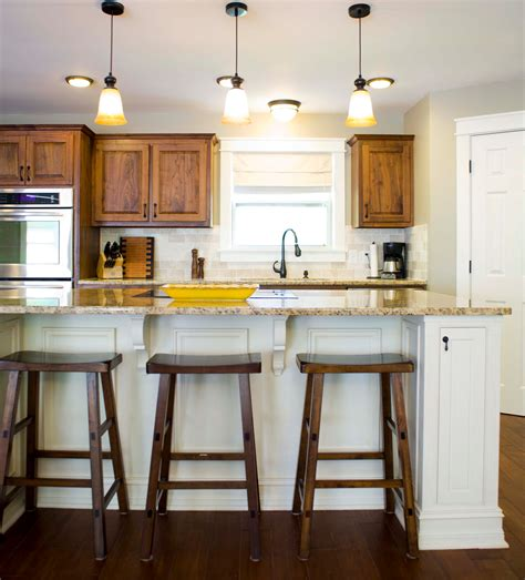 Small Kitchen Islands With Seating Tjihome