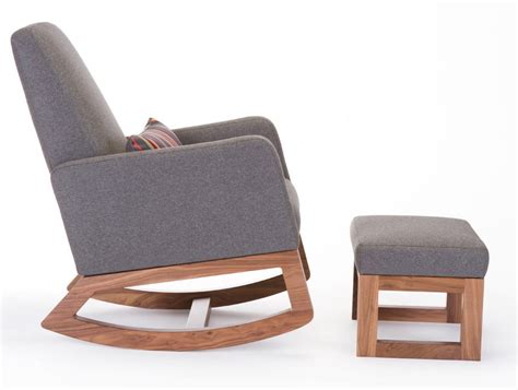 rocking chair with ottoman for nursery rocking chair and ottoman for nursery glider and ottoman
