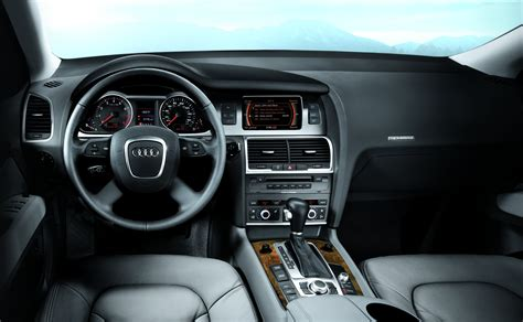audi q7 is top safety pick for 2008