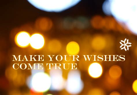 how to make wishing cards wishes come true quotes quotesgram