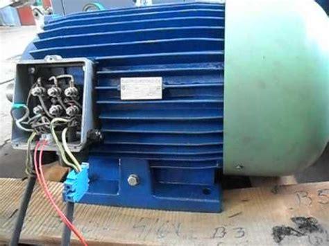 Schimbare Sens Motor Electric Monofazat by Sam 3084 Avi