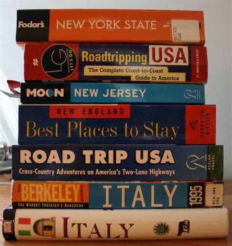 Advantages And Disadvantages Of Travel Books
