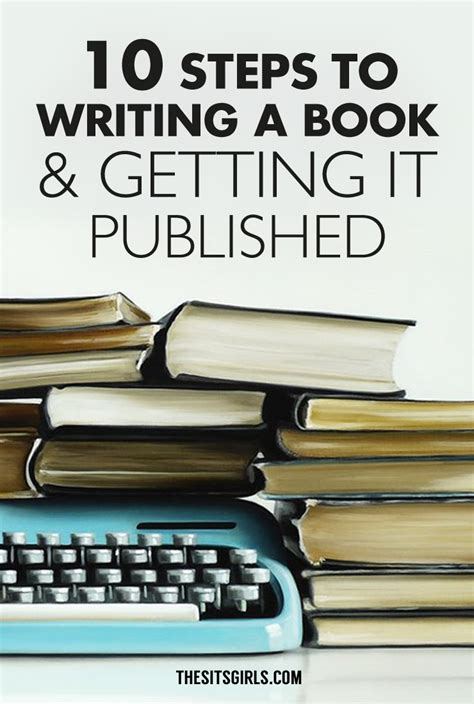 how to get a picture book published 10 steps to writing a book and getting it published