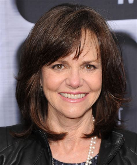 how to style hair for track and field sally field hairstyles for 2017 celebrity hairstyles by