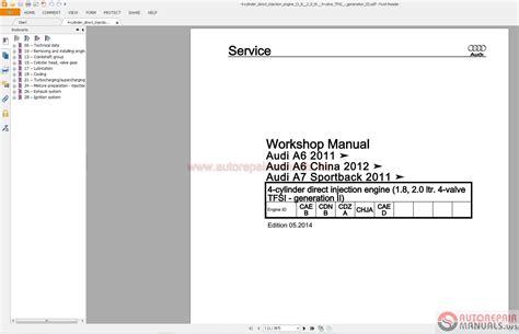 audi a6 2012 2015 service repair manual pdf auto repair manual forum heavy equipment forums audi a6 2012 2015 service repair manual pdf auto repair manual forum heavy equipment forums
