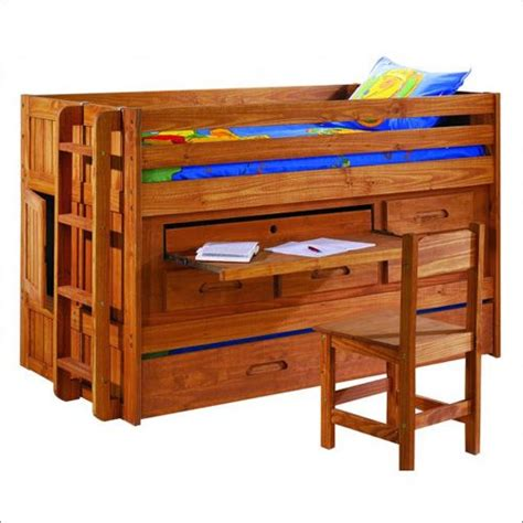 discovery all in one bunk bed discovery junior loft all in one bed frame by new energy