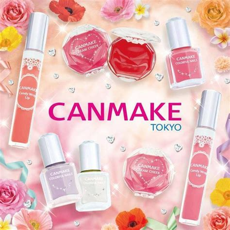 can make canmake indonesia canmakeid