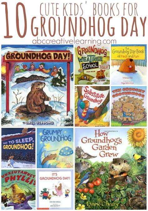 groundhog day novel 10 books for groundhog day
