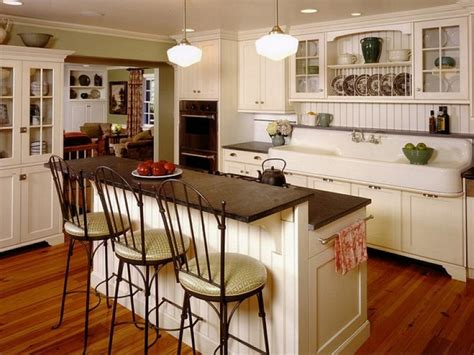 kitchen islands with bar kitchen island with sink and raised bars