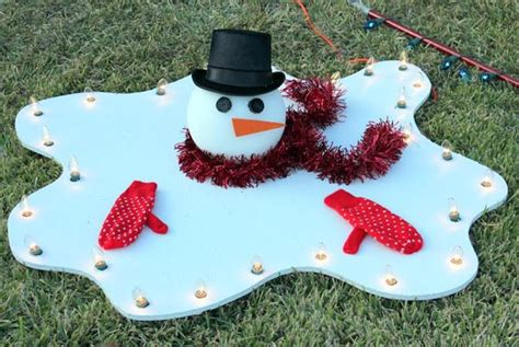 yard ornament ideas 8 creative diy outdoor decorations to light up