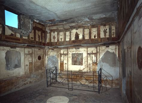 house of the house of the vettii