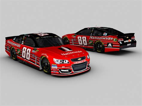 Dale Jr Car Wallpaper 2017 by How S This For A Potential Dale Jr Throwback Started