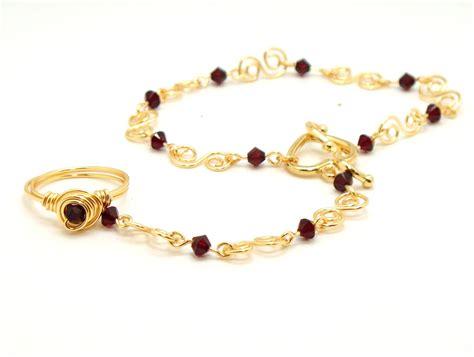 Gold Bracelets Collection Custom Made By Jen