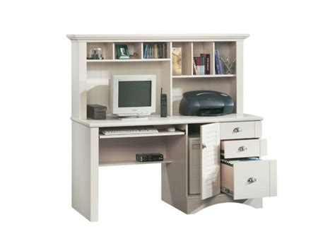 desks with hutch furniture modern office desk stylish design with hutch