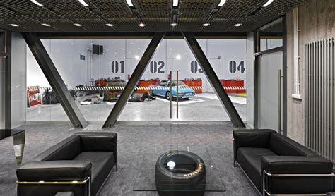 garage office designs gallery of office garage ultra architects 17