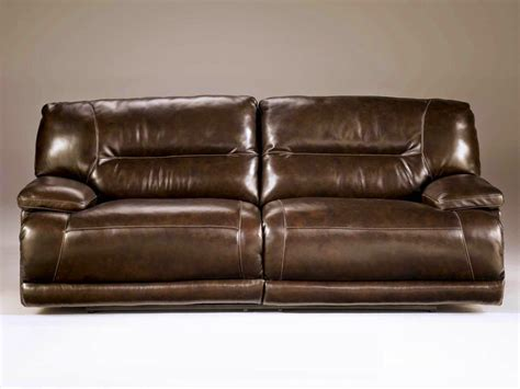 best sofa recliners the best reclining leather sofa reviews seth genuine
