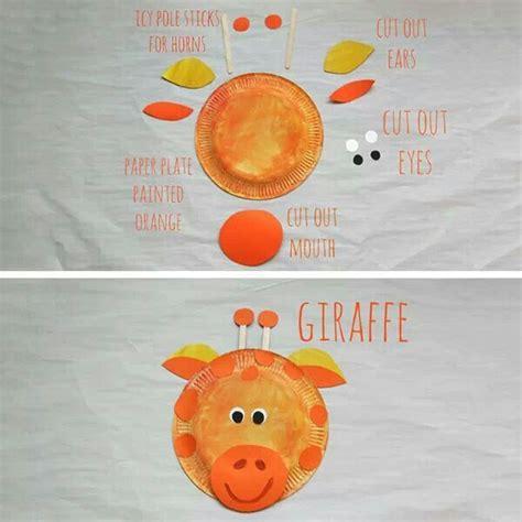 craft ideas paper plates paper plate craft ideas babies