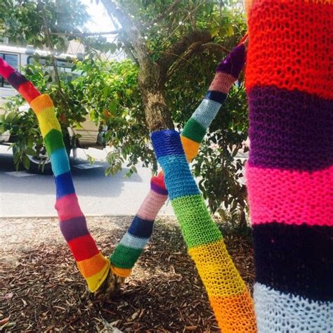 guerilla knitting patterns 17 best images about yarnbombing guerilla knit and