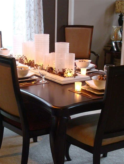 dining room table centerpieces ideas dining table decor for dinner traba homes