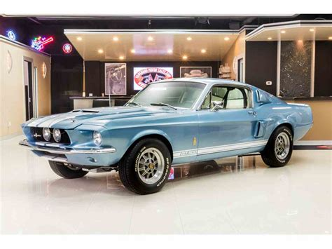 ford mustang 1967 fastback for sale 1967 ford mustang fastback shelby gt500 recreation for