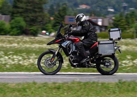 Bmw F800 Gs by Bmw F800gs Adventure Ride Mcn