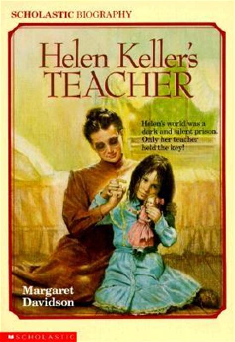 helen s book review not helen keller s by margaret davidson reviews