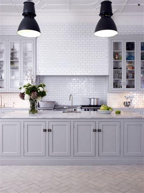 light gray kitchens redirecting