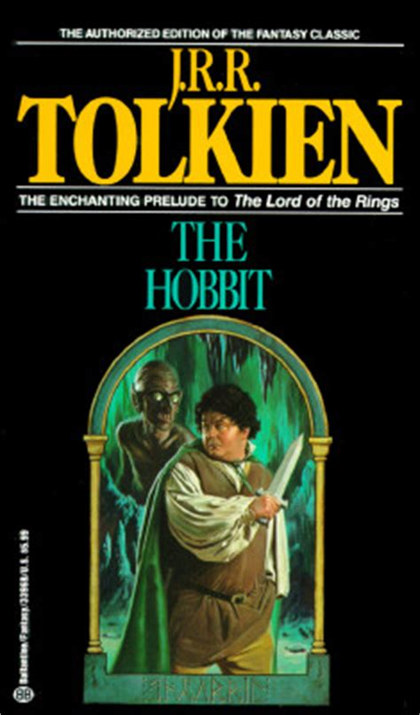 the hobbit picture book the nest the hobbit book review
