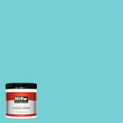 behr paint colors turquoise behr premium plus 8 oz p460 3 soft turquoise interior